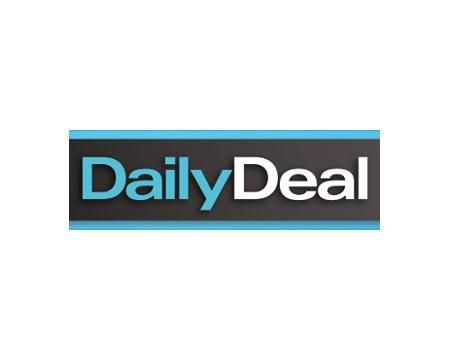 DailyDeal Portfolio