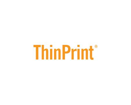ThinPrint Portfolio