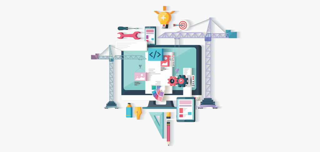 Entwicklung individueller Software – passgenau & professionell